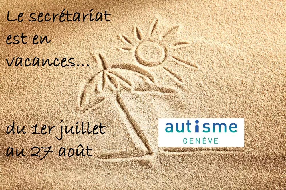 Vacances Autisem Genève